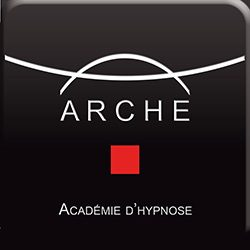 logo arche academie hypnose