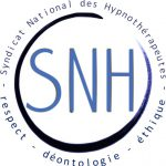 logo syndicat national hypnotherapeutes (snh)